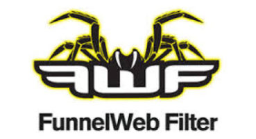 Funnelweb Filter